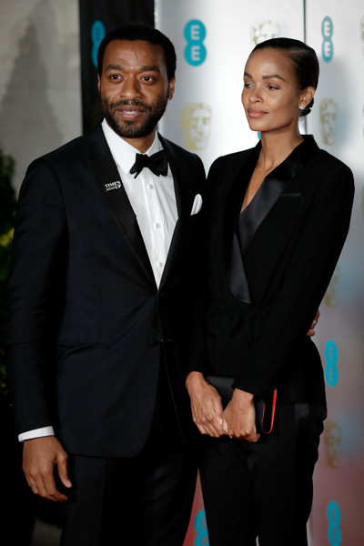 Chiwetel Ejiofor Joins Angelina Jolie In Maleficent Ii