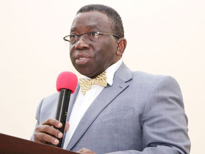 How Nigeria Minister of Health Isaac Adewole allegedly diverts funds meant for HIV and Hepatitis AID