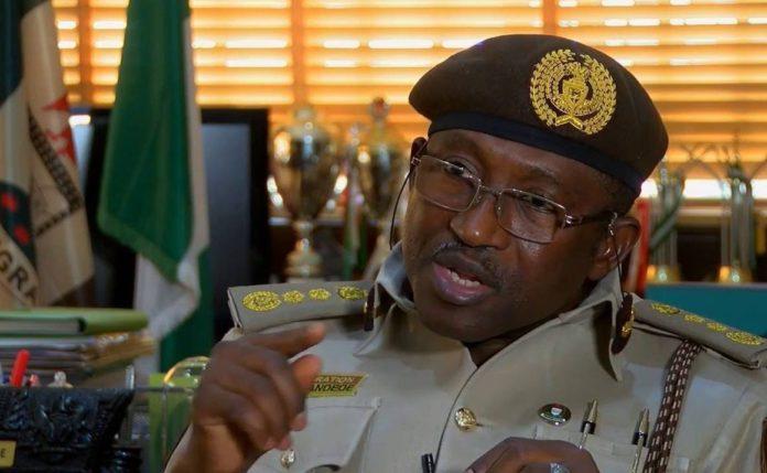 BREAKING: Nigeria Immigration reopens passport application portal