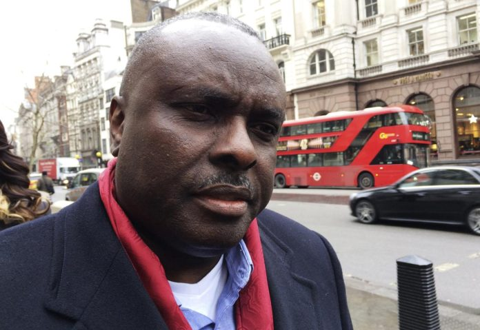Group backs Ibori, says ex-Delta gov has £6.2m with UK, not £4.2m