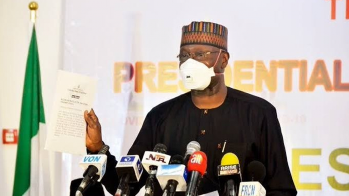 COVID-19: FG declares 141 violators of travel guidelines wanted
