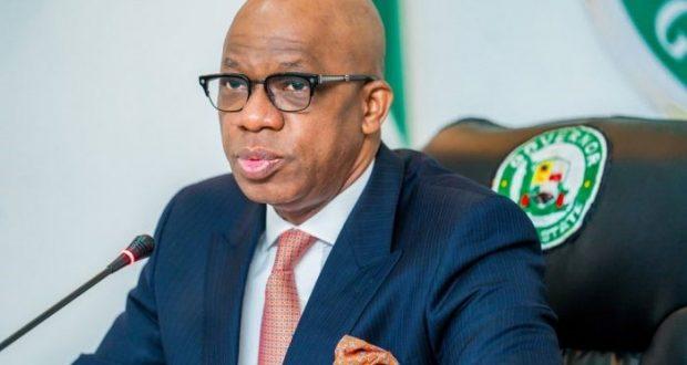 Dapo Abiodun: Our unity is non-negotiable, Nigeria won't break up