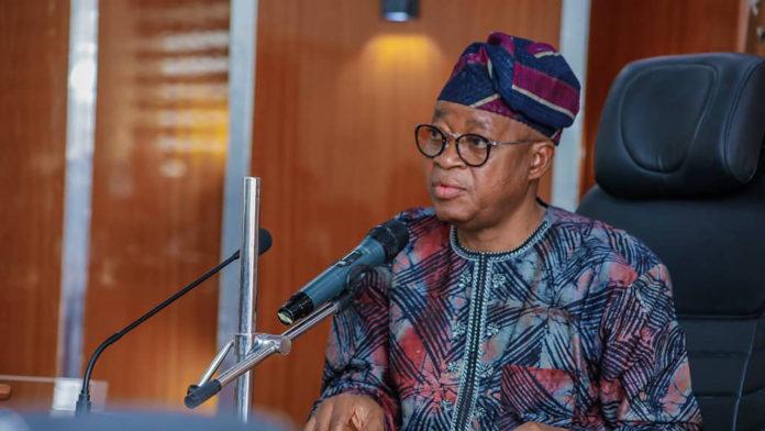 Osun: Oyetola releases N1.644bn for pension, gratuity arrears