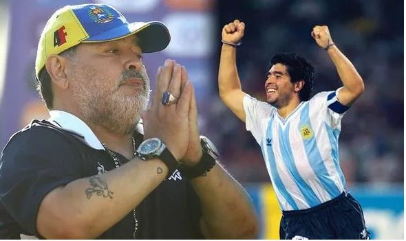 Diego Maradona Is Dead, Cause Of Death Revealed