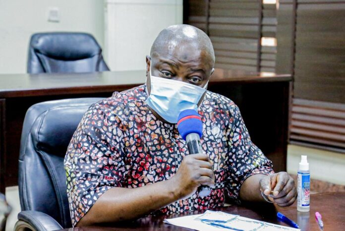 Bill to stop pension to past Govs in Lagos scale second reading