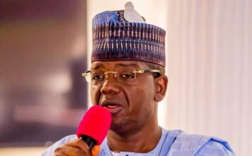 Zamfara Governor spends N2.9bn on Ramadan welfare