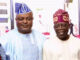 Tinubu at 69: Nigeria is blessed with a human gift, Obasa says