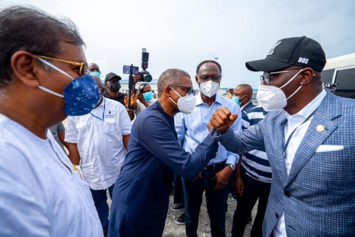 Dangote: My refinery will becompleted this year