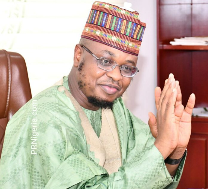 Pantami reacts to reported link with insurgents