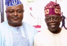Nigeria needs Tinubu -Obasa, Lagos lawmakers eulogise ex-governor