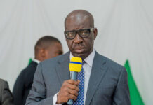 Obaseki replies FG: End monetary rascality and stop playing the ostrich