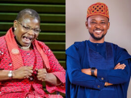 Omojuwa to Ezekwesili: You gave full consent to be a director in my company