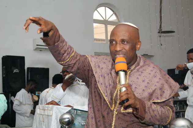 Primate Ayodele releases fresh prophecies for African countries