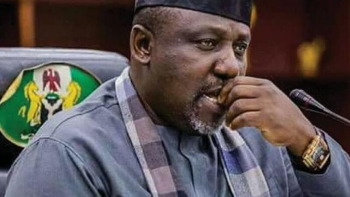 JUST IN: Confusion as APC denies suspending ex-Imo Gov, Okorocha