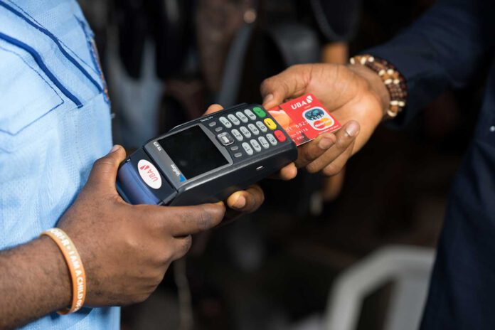 POS revolution: Bringing banking to your doorstep