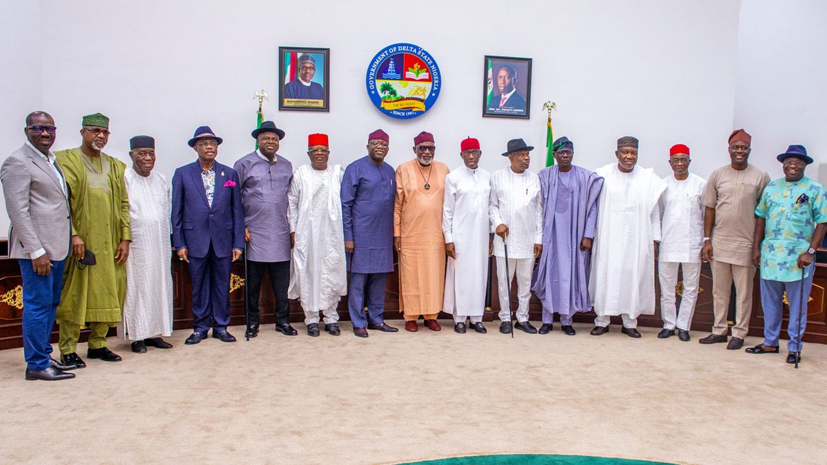 Open grazing: Southern governors building ethnic monsters, say NEF