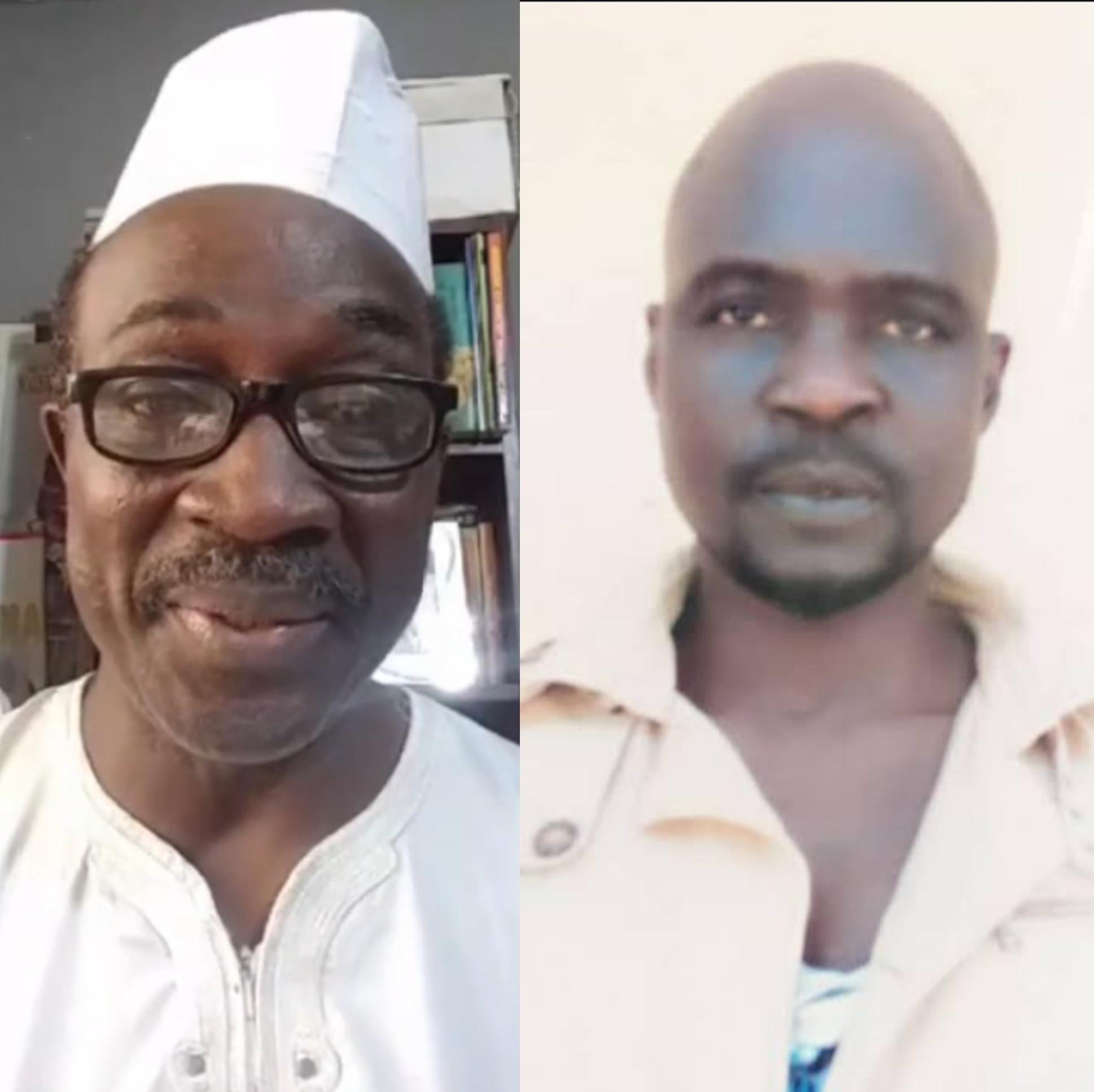 Baba Ijesha: Ogunlana is not my lawyer