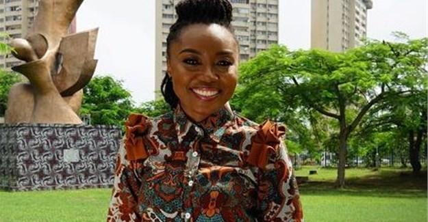 CNN African Voices hosts Mukheli, Camara