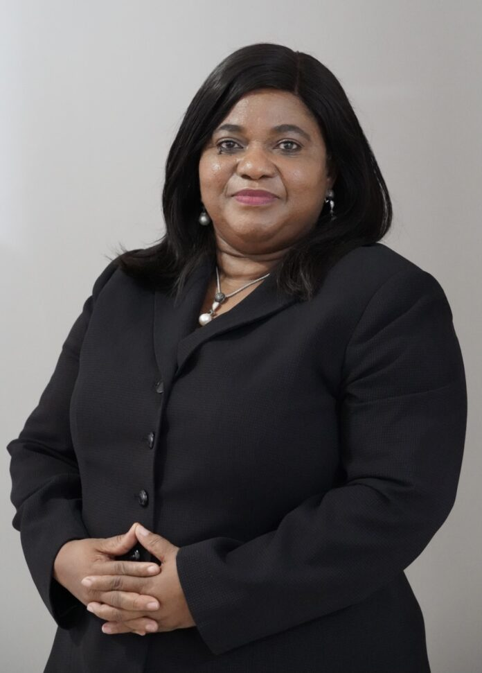 UBA appoints Anyanwu to the board