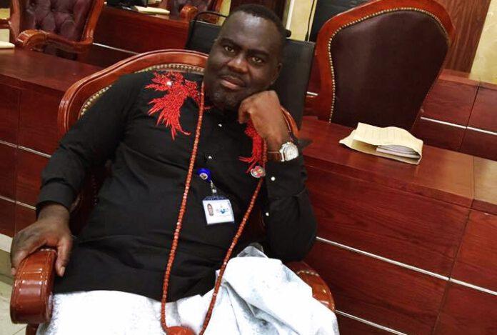 Fraud: EFCC probes ex-Delta lawmaker and DESOPADEC director, Daniel Mayuku
