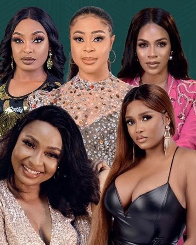 Nollywood Queens: DStv's Honey Channel premieres brand-new reality show