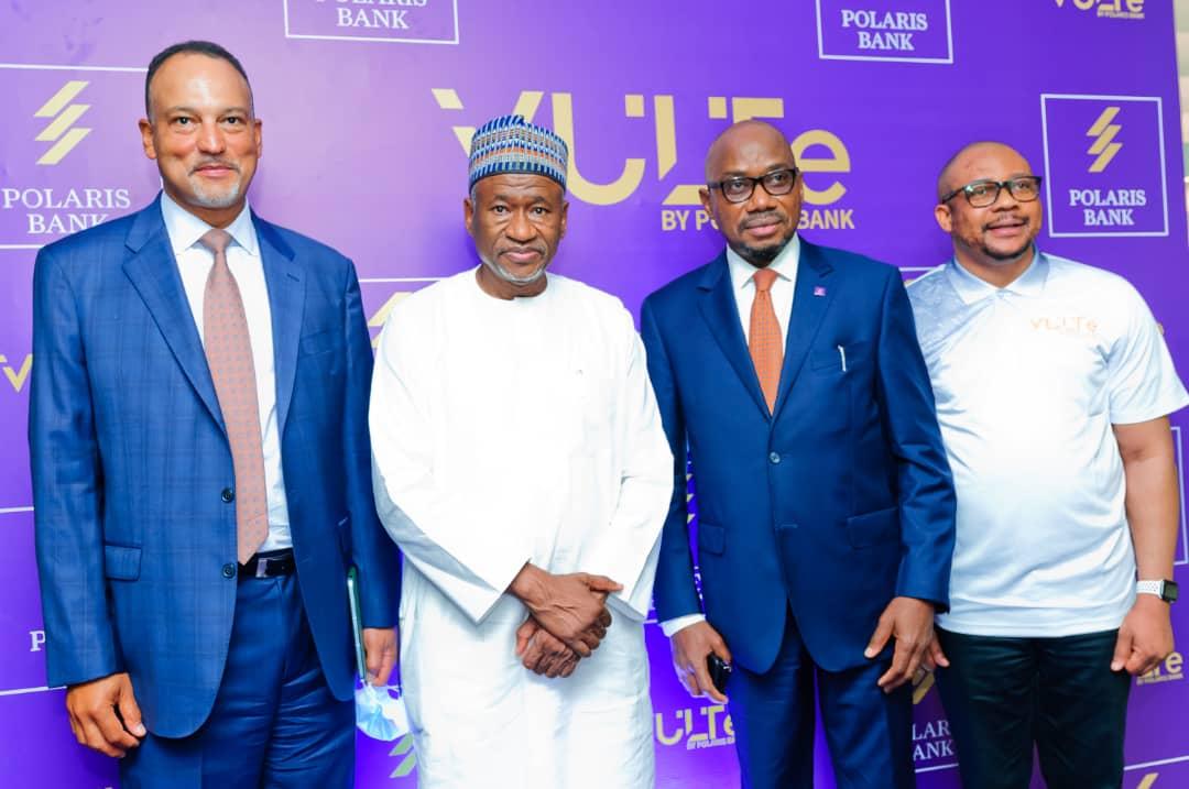 Excitement heralds formal launch of Polaris Bank digital bank, VULTe