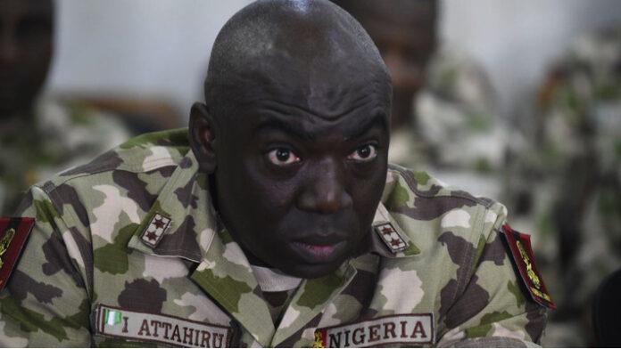 BREAKING: Chief of Army Staff, Ibrahim Attahiru dies in plane crash