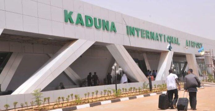 BREAKING: Kaduna Airport to shut down as aviation workers begin strike