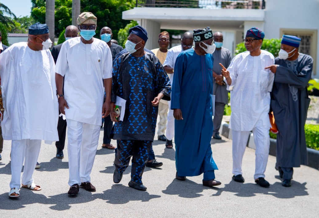 S'West APC leaders back Southern governors' position on open grazing