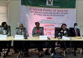 #EndSARS: Lagos panel awards two police brutality victims N11m