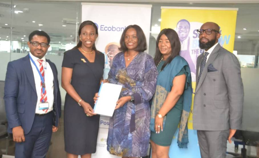 Ecobank partners Lagos State Employment Trust Fund to support MSMEs