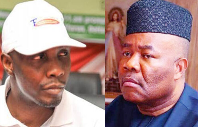 NDDC: After Akpabio visits, Tompolo withdraws seven-day ultimatum to FG