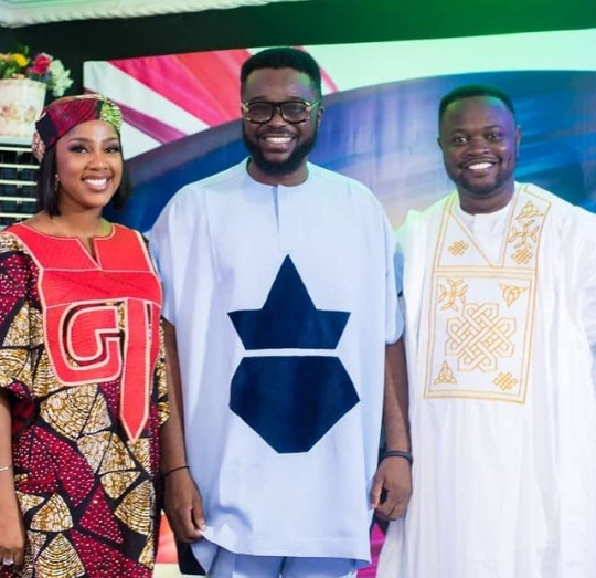 Moments from Gracemade's 3rd anniversary (Exclusive Photos)