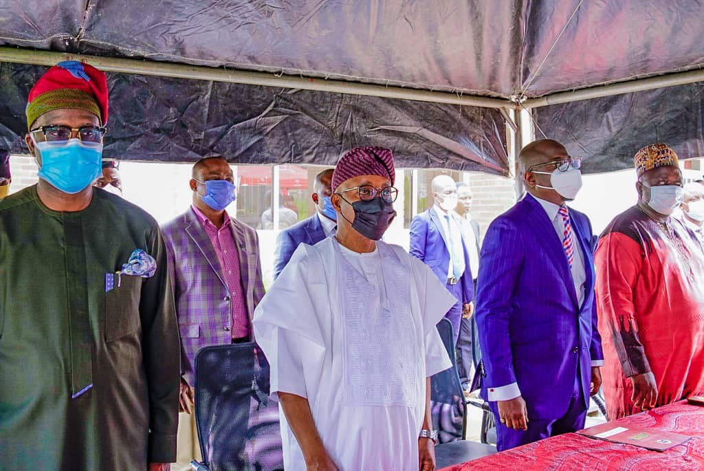Osun: Oyetola inaugurates one-stop-shop to support MSMEs