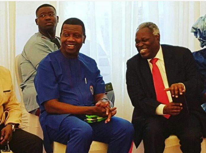 Twitter ban: Why Malami can't prosecute Adeboye, Kumuyi –Ex-DIG
