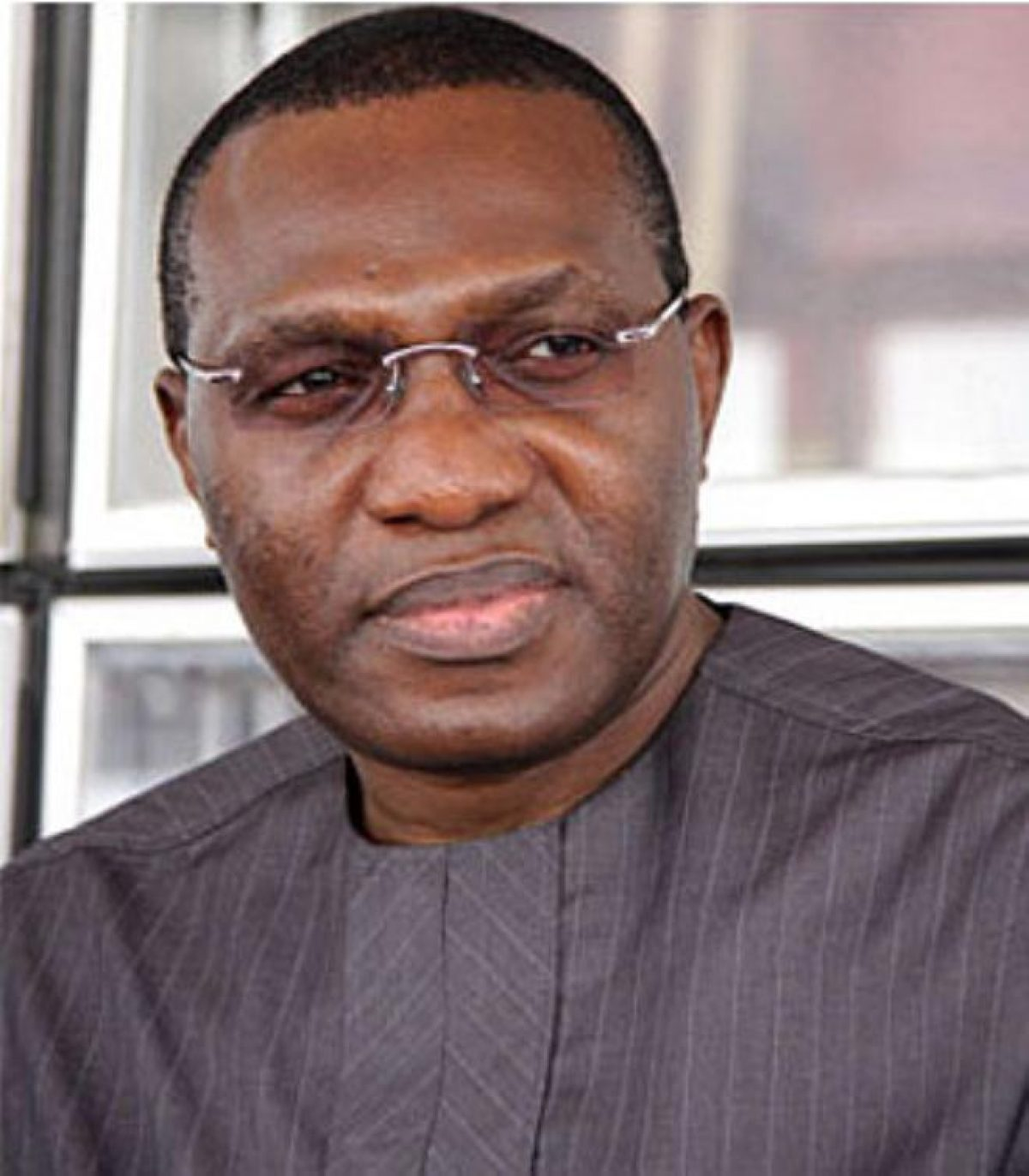 Heritage Bank storms Senator Andy Uba's home over multi-million naira debt