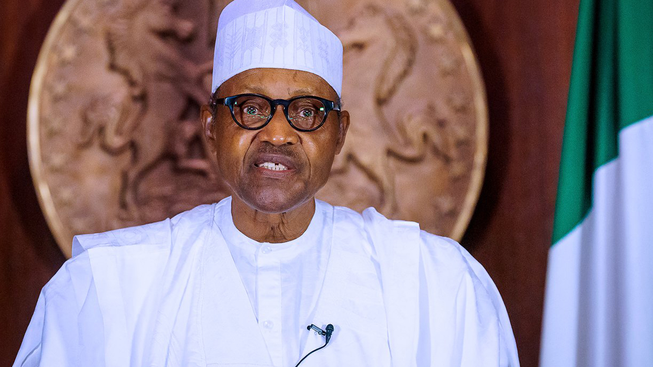 Party will decide next presidential candidate, not me —Buhari