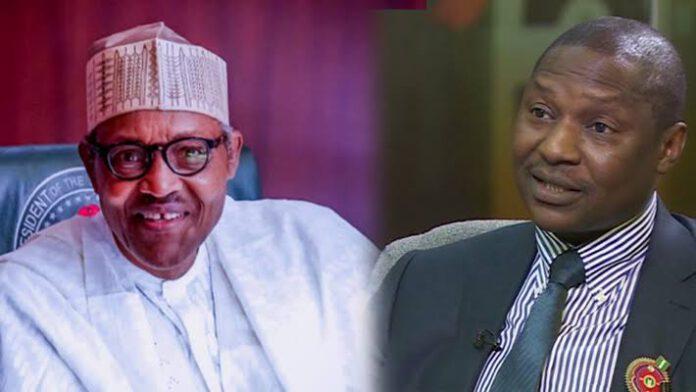 Twitter Ban: Impose visa ban on Buhari, Malami, Lai, PDP tells US, others