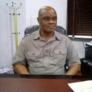 Abia State Internal Revenue boss, Celestine Agbara in N22m contract scandal