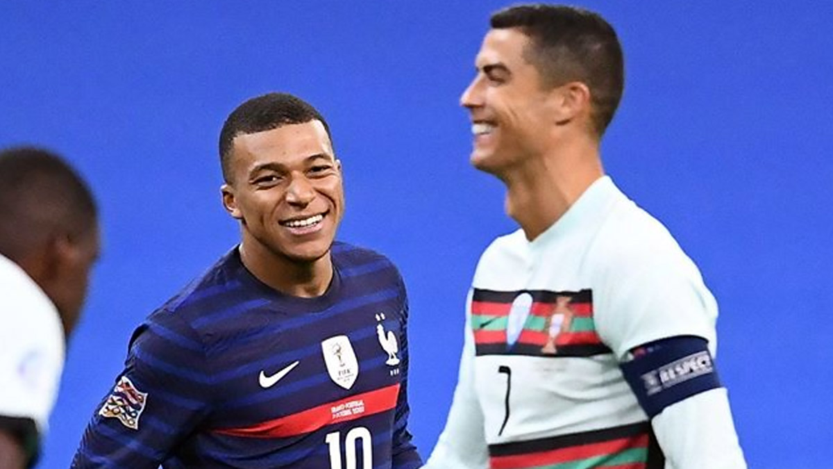 Euro 2020: Kroos, Ronaldo, Mbappé face each other in group of death