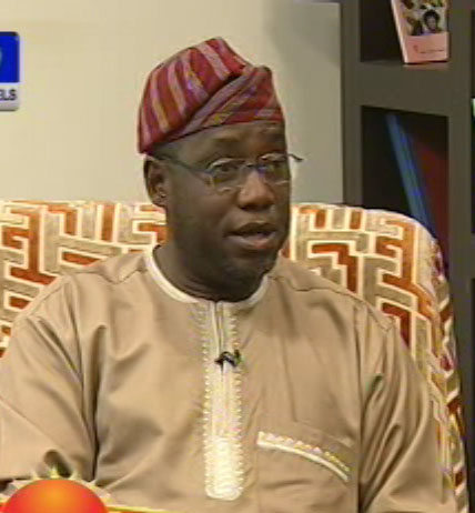 As Gbadebo-Smith 'Mr. Reformer' returns to NISER –Yusuf Kazeem