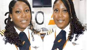 Glo-sponsored African Voices parades female pilot, space engineer