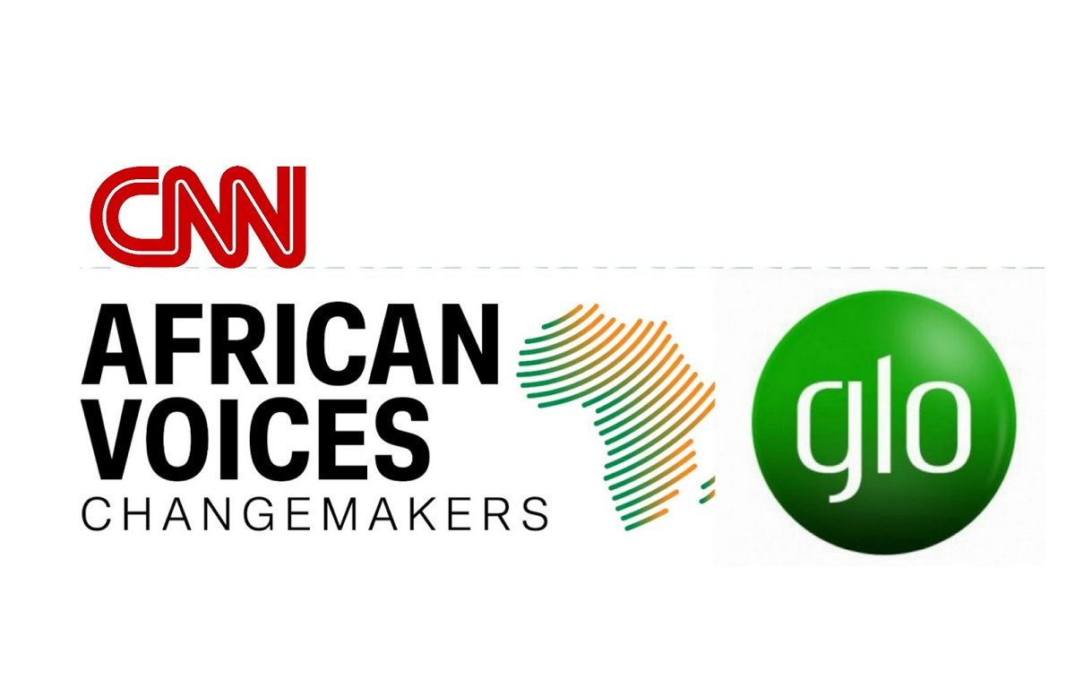 Nigeria's Crystal Chigbu on Glo-sponsored African Voices Changemakers