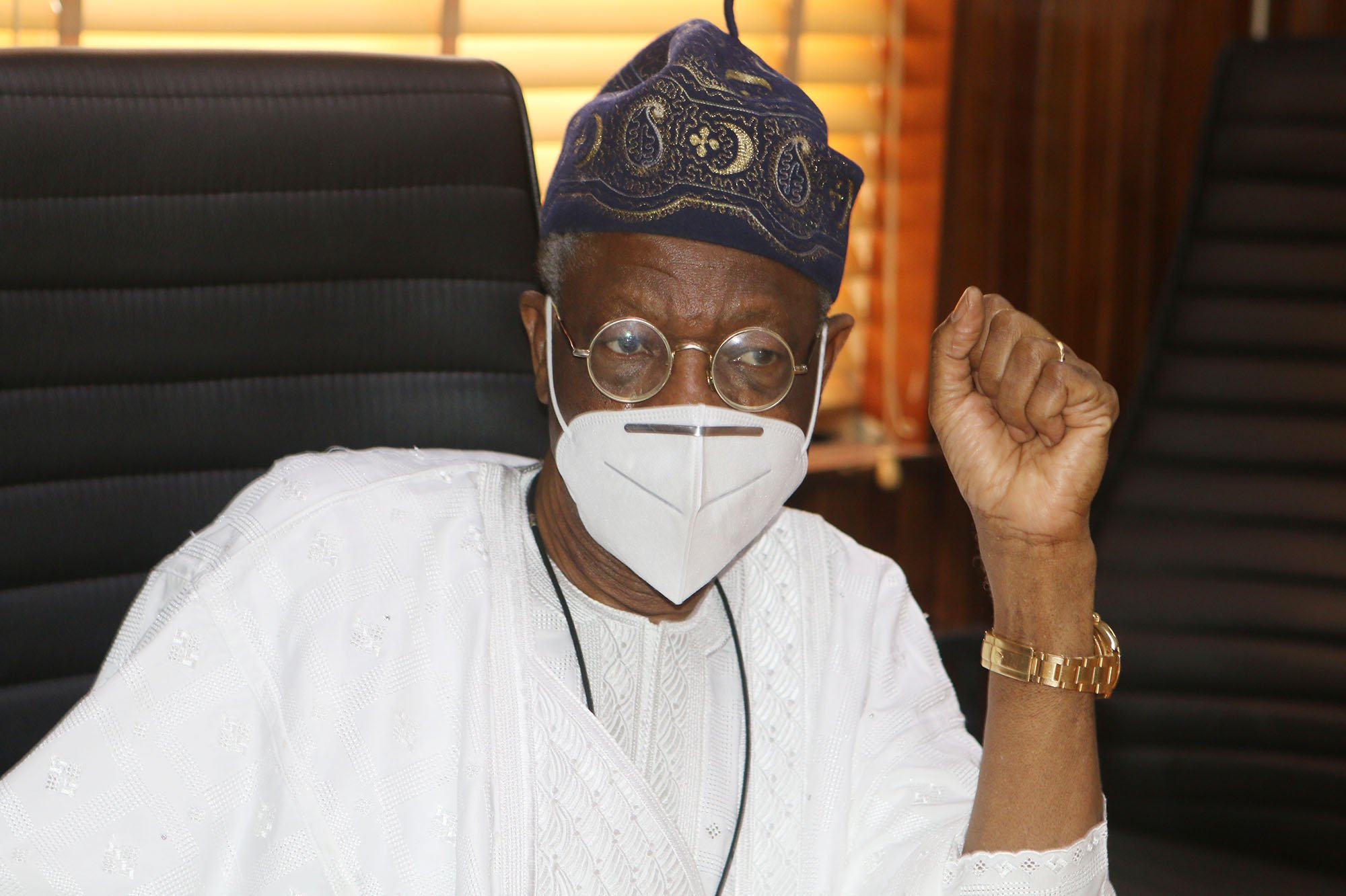 CSNAC to Lai: Release N9.4bn digital switchover spending details