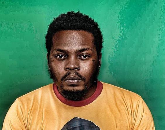 Olamide: How Bariga life motivated me to hustle hard