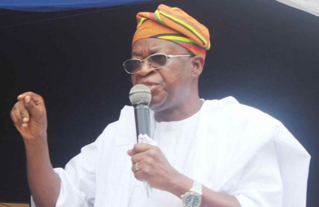 Osun holds mining stakeholders meeting