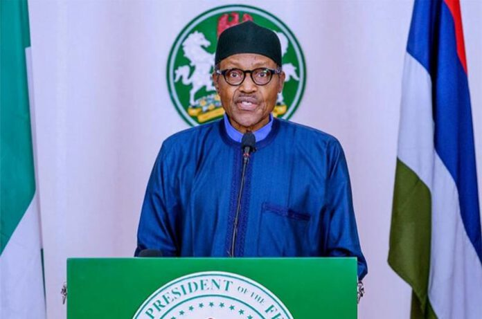 Buhari: Poverty, unemployment fueling insurgency in Nigeria