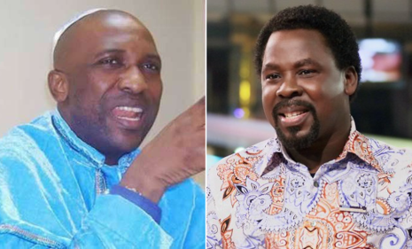T.B Joshua's death, huge loss to body of Christ –Primate Ayodele