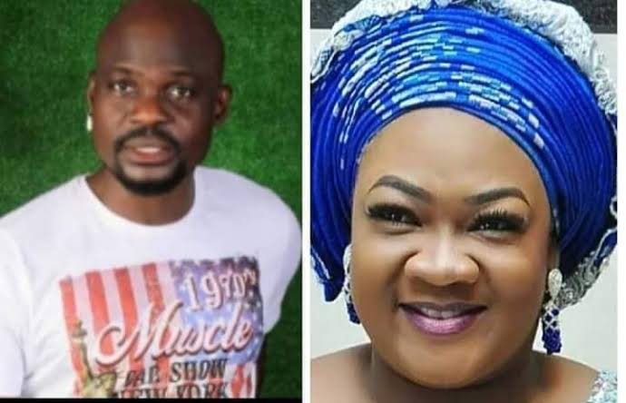 How Princess tried to seduce Baba Ijesha –Actor's niece