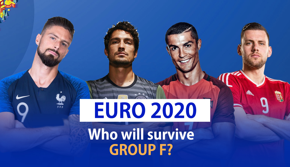 Euro 2020: Group of death fight for survival